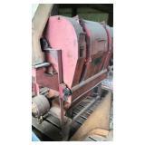 S. Howes Co. Belt driven grain cleaner