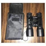 Bush bell 16x22 binoculars