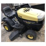 "Stanley 17.5 HP Riding Lawn Tractor.  42"" Deck"