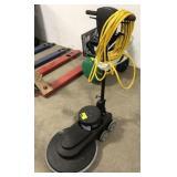"""Cortech B-1500 Tamperproof 20"""" Floor Scrubber."""