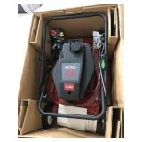 Toro 2- cycle 4.5 hp push lawnmower.  Unused in