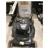 Craftsman Self propelled easy walk push mower
