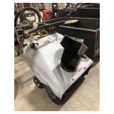 Craftsman electric start 3/20 snow thrower