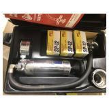 Stant cooling system pressure tester model ST –