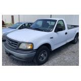 2000 Ford F-150 Truck