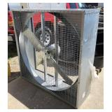 Dayton Agricultural Box Fan