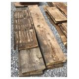 Barn Wood Lot
