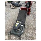 "Bolens 21"" Push Mower"