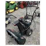 "Craftsman 26"" Gas Snowblower"