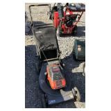"Craftsman 20"" Push Mower"