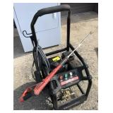 Homelite 3000 psi Power Washer
