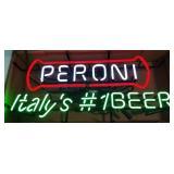 "Peroni ""Italy"