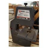 "Sears Craftsman 10"" Motorized Band Saw.  Needs"