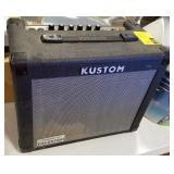 Kustom KGA-16 Guitar Amp