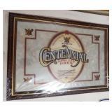 Michelob Centennial Special Brew Mirror