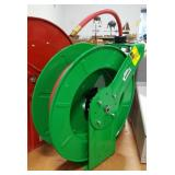 Commercial Speedaire Air Hose Reel