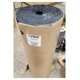 3ft x 30ft roll of Cushion Dek Floor Matting