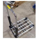 Aluminum Folding Flat Cart