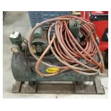 Vintage Wayne Air Compressor