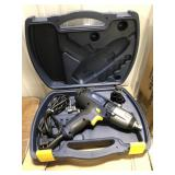 Premium Brands 3KO impact wrench 120v 60Hz 3.5A