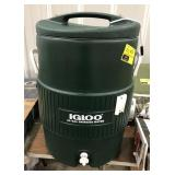 IGLOO 10 gallon drinking water cooler