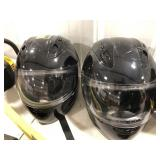 Fuel Motorcycle Helmets