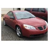 2006 Pontiac G6 GT 102K Miles Tan Leather