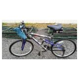 Mongoose aluminum 21 speed Bicycle