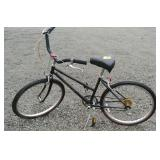 Black Schwinn Women