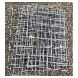 "Metal Cage Panels 50"" high"