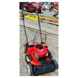 TROY-BILT Briggs & Stratton self propelled mower