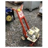 Gilson Compact Tiller with Briggs & Stratton 2 HP