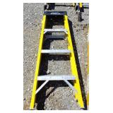Werner 4ft ladder