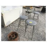 September 11- Wednesday Night Consignment Auction