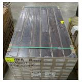 Allen&Roth Laminate Flooring 20.99 sft dark
