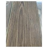 Repel Laminate  Cabana Brown 12 MM 19.16 sft each
