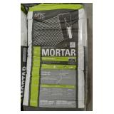 Text Skill Set mortar for ceramic 50lb bag