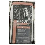 Tec skill-set unsanded grout 10lb bag