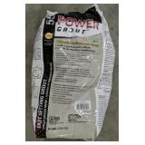 Tec power grout thd550 10 lb bag Silverado