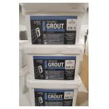 Tec Skill Set - Premixed grout