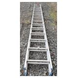 Keller 32 ft, Extension Ladder