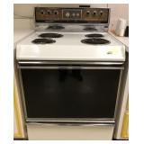 Kenmore Electric range and stove