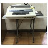 Xerox 630 Memowriter with Cart