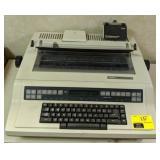 Xerox 630 Memorywriter typewriter