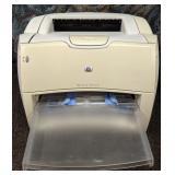 Hp LaserJet 1200 series printers