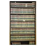 Northeastern reporter law books 1-200