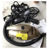 Eureka Copperhead Vacuum