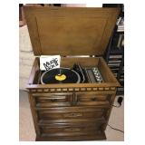 Music Box II Recod Player