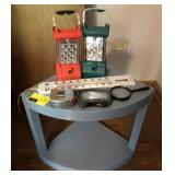 Lot of Miscellaneous Items Includes lights,