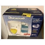 Humidifier In Box